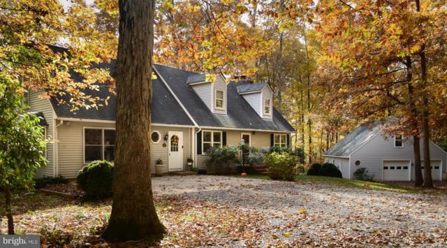 11131-RD Stuart Mill Road, OAKTON, VA 22124 (#VAFX102406) :: Growing Home Real Estate