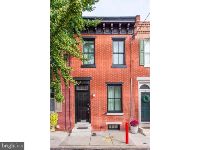 129 Monroe Street, PHILADELPHIA, PA 19147 (#PAPH102972) :: The John Collins Team