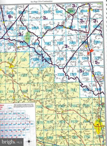 Jefferson Davis Highway, LADYSMITH, VA 22501 (#VACV100074) :: Great Falls Great Homes