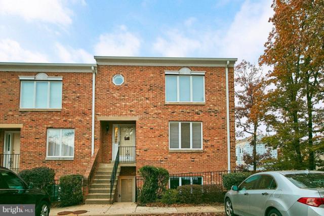 3736A Madison Lane, FALLS CHURCH, VA 22041 (#VAFX102422) :: Stello Homes