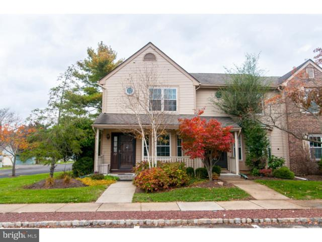 10 Clark Court, EAST WINDSOR, NJ 08520 (MLS #NJME100472) :: The Dekanski Home Selling Team