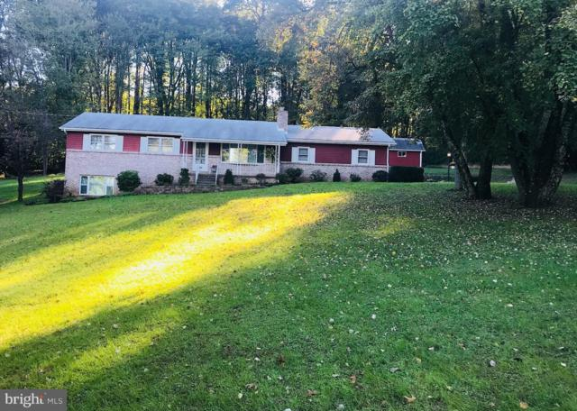 60 Maple Hill, ETTERS, PA 17319 (#PAYK100786) :: Benchmark Real Estate Team of KW Keystone Realty