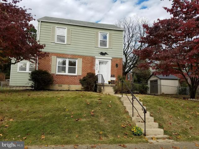 6722 Knollbrook Drive, HYATTSVILLE, MD 20783 (#MDPG101358) :: Great Falls Great Homes