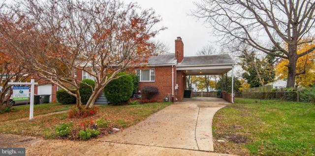 1107 S Quinn Street, ARLINGTON, VA 22205 (#VAAR100454) :: TVRG Homes