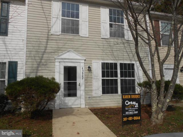 45822 Wolftrap Way, LEXINGTON PARK, MD 20653 (#MDSM100220) :: Wes Peters Group Of Keller Williams Realty Centre