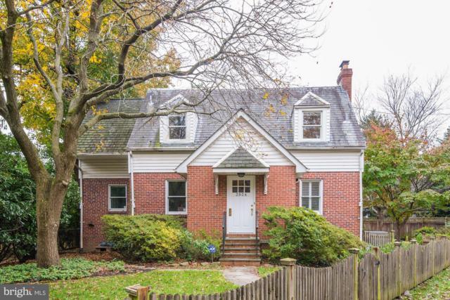 3934 Mckinley Street NW, WASHINGTON, DC 20015 (#DCDC101754) :: Keller Williams Pat Hiban Real Estate Group