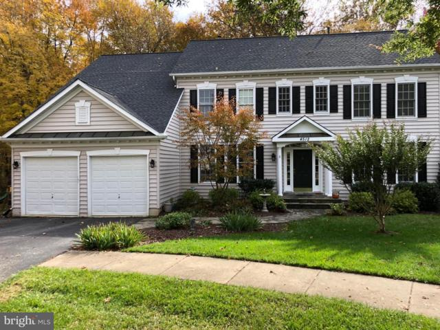 4512 Random Ridge Circle, OLNEY, MD 20832 (#MDMC101768) :: The Withrow Group at Long & Foster