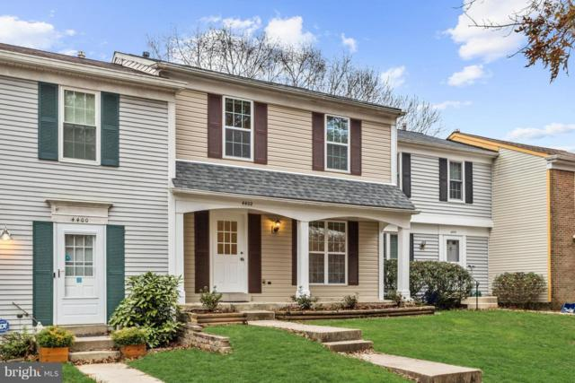 4402 Cannes Lane, OLNEY, MD 20832 (#MDMC101770) :: The Withrow Group at Long & Foster