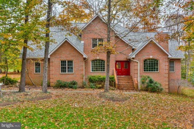 2897 Clear Pond Court, DAVIDSONVILLE, MD 21035 (#MDAA101066) :: The Riffle Group of Keller Williams Select Realtors