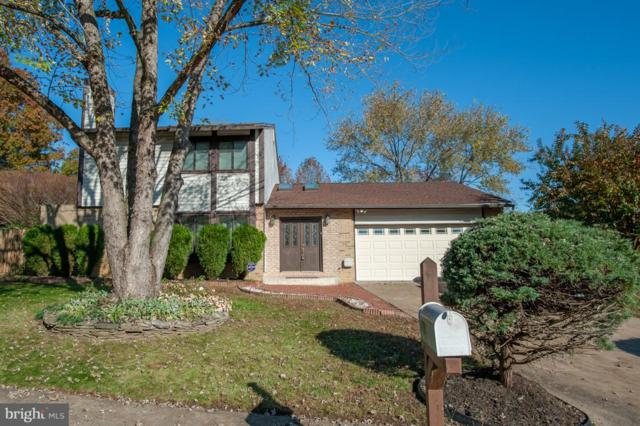 4501 Flintstone Road, ALEXANDRIA, VA 22306 (#VAFX102490) :: The Miller Team
