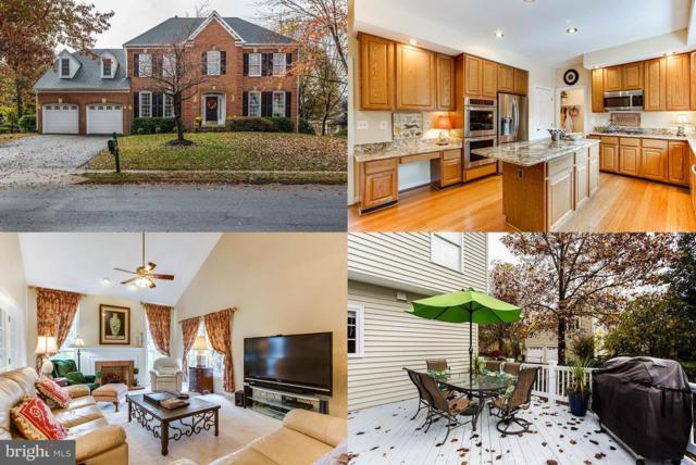 7714 Virginia Oaks Drive, GAINESVILLE, VA 20155 (#VAPW100884) :: Colgan Real Estate
