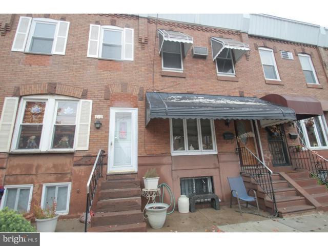 917 W Ritner Street, PHILADELPHIA, PA 19148 (#PAPH103044) :: The John Collins Team