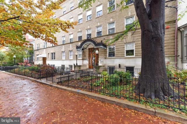 1930 New Hampshire Avenue NW #3, WASHINGTON, DC 20009 (#DCDC101792) :: Keller Williams Pat Hiban Real Estate Group