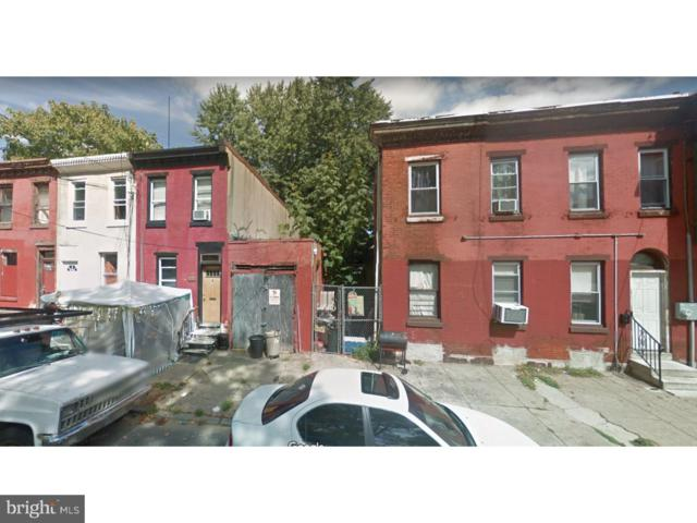2609 W Jefferson Street, PHILADELPHIA, PA 19121 (#PAPH103064) :: The John Collins Team