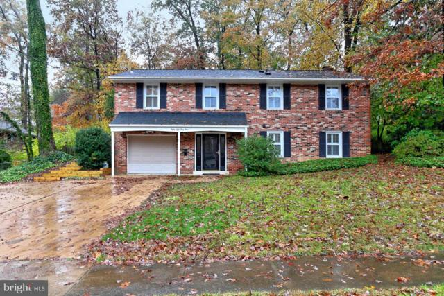 8849 Stark Road, ANNANDALE, VA 22003 (#VAFX102506) :: Growing Home Real Estate