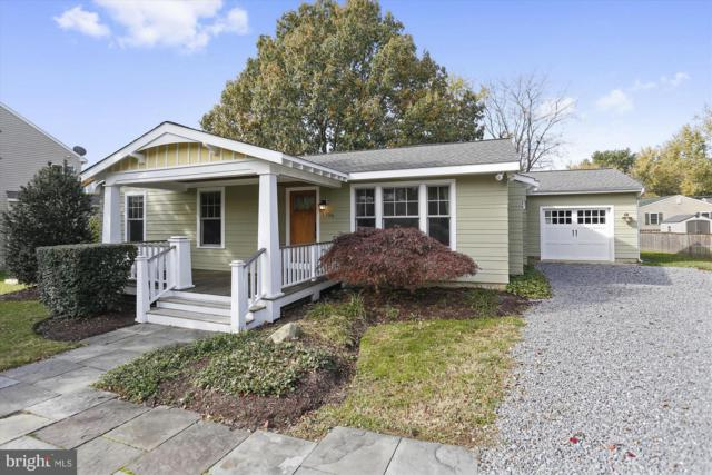 1706 Harbor Drive, CHESTER, MD 21619 (#MDQA100148) :: Maryland Residential Team