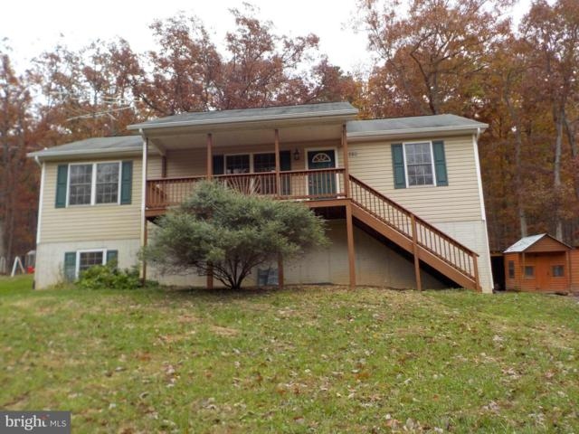 280 Dry Run Court, FRONT ROYAL, VA 22630 (#VAWR100074) :: AJ Team Realty