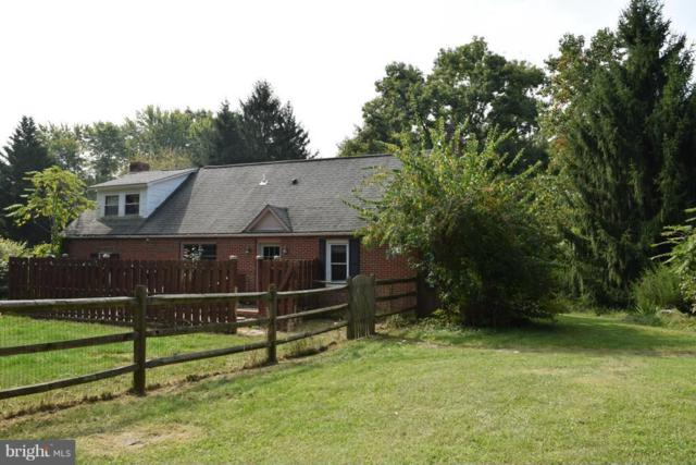 5074 Charles Town Road, KEARNEYSVILLE, WV 25430 (#WVJF100106) :: Pearson Smith Realty