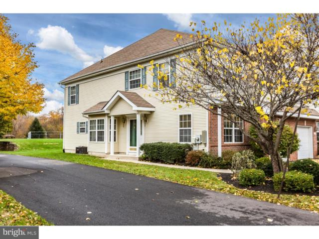 296 Fountayne Lane, LAWRENCEVILLE, NJ 08648 (#NJME100478) :: The John Collins Team