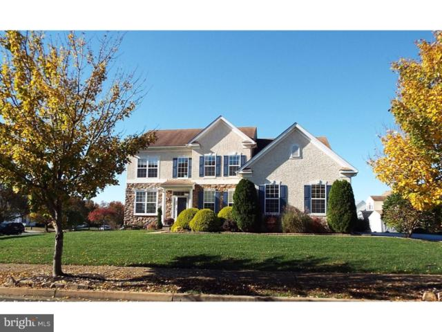 109 Willow Grove Mill Drive, MIDDLETOWN, DE 19709 (#DENC101040) :: Ramus Realty Group
