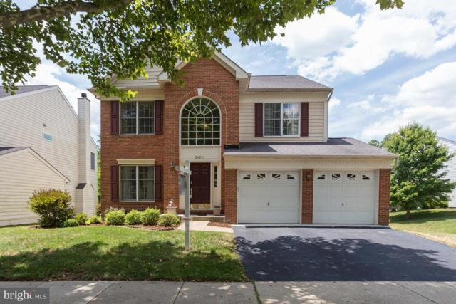 26033 Springdale Drive, CHANTILLY, VA 20152 (#VALO100918) :: Circadian Realty Group