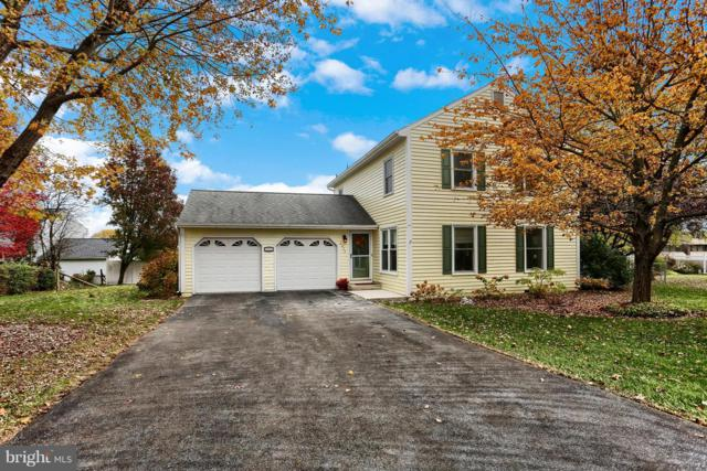 2028 Mill Plain Court, HARRISBURG, PA 17110 (#PADA101618) :: Benchmark Real Estate Team of KW Keystone Realty