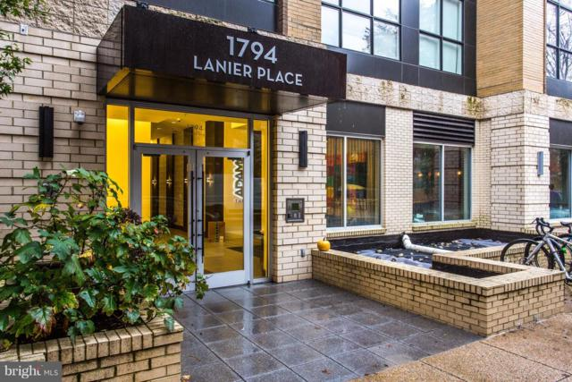 1794 Lanier Place NW #410, WASHINGTON, DC 20009 (#DCDC101820) :: Circadian Realty Group
