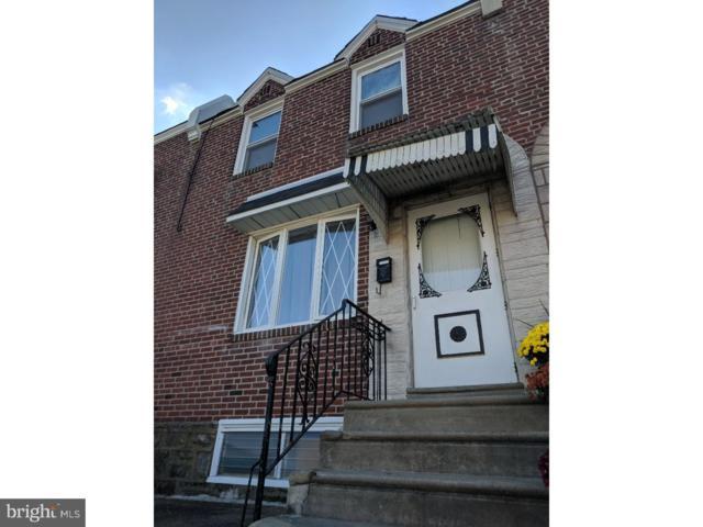 220 Stevens Street, PHILADELPHIA, PA 19111 (#PAPH103118) :: Jason Freeby Group at Keller Williams Real Estate