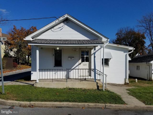 1601 E Chocolate Avenue, HERSHEY, PA 17033 (#PADA101624) :: Benchmark Real Estate Team of KW Keystone Realty