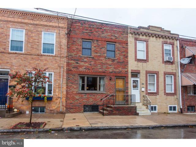 917 Morris Street, PHILADELPHIA, PA 19148 (#PAPH103122) :: The John Collins Team