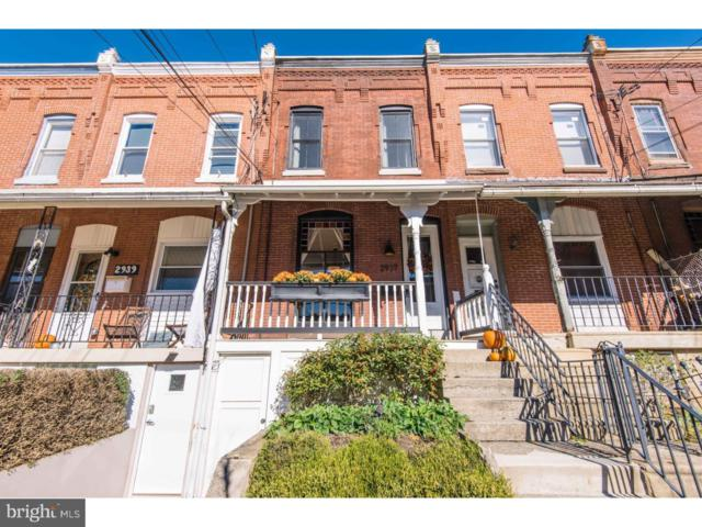 2937 Poplar Street, PHILADELPHIA, PA 19130 (#PAPH103134) :: The John Collins Team