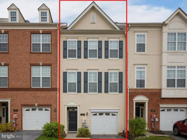 116 Darden Court, MARTINSBURG, WV 25403 (#WVBE100196) :: ExecuHome Realty