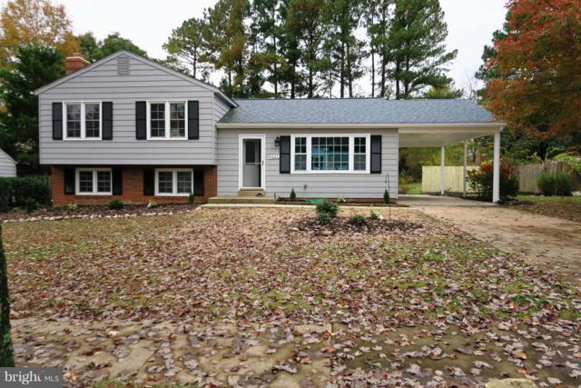 9607 Glenarm Court, BURKE, VA 22015 (#VAFX102606) :: Growing Home Real Estate