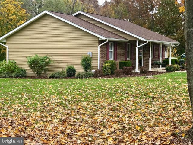 42 Belvedere Farm Lane, CHARLES TOWN, WV 25414 (#WVJF100110) :: Keller Williams Pat Hiban Real Estate Group