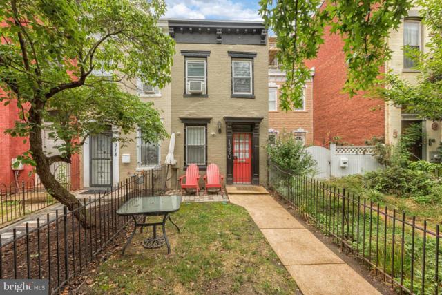 1320 8TH Street NW, WASHINGTON, DC 20001 (#DCDC101858) :: Keller Williams Pat Hiban Real Estate Group
