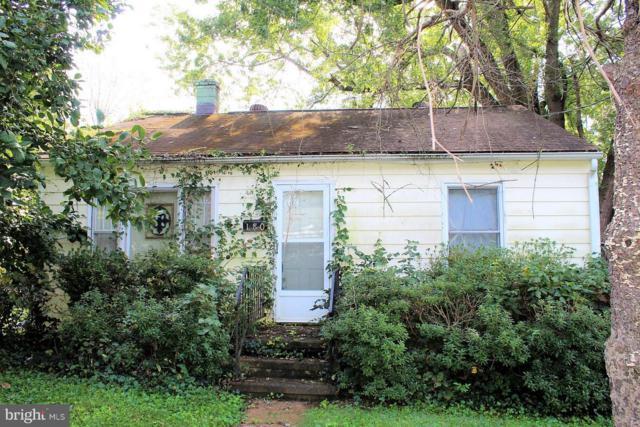 180 Scott Street, ORANGE, VA 22960 (#VAOR100100) :: Great Falls Great Homes