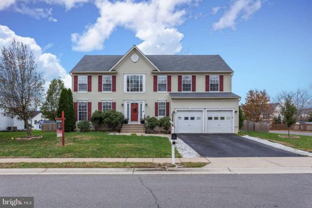 39 Village Grove Road, FREDERICKSBURG, VA 22406 (#VAST100322) :: The Gus Anthony Team