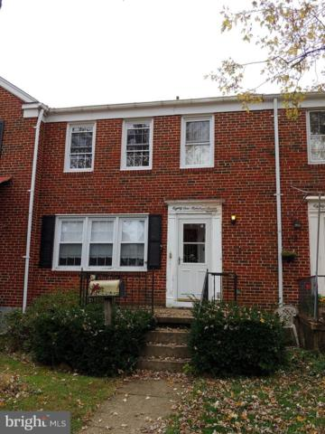 8107 Barksdale Road, TOWSON, MD 21286 (#MDBC101508) :: The Sebeck Team of RE/MAX Preferred