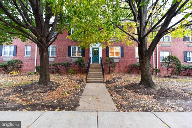 9 E Glebe Road D, ALEXANDRIA, VA 22305 (#VAAX100486) :: Tom & Cindy and Associates