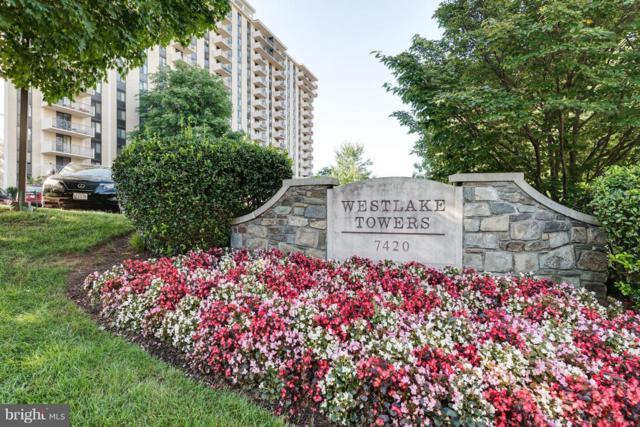 7420 Westlake Terrace #1005, BETHESDA, MD 20817 (#MDMC101854) :: Keller Williams Pat Hiban Real Estate Group