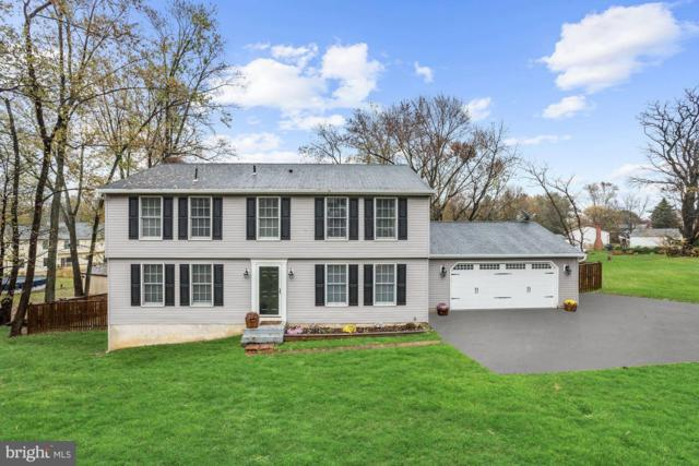 5606 Manor Drive, WOODBINE, MD 21797 (#MDCR100282) :: Charis Realty Group