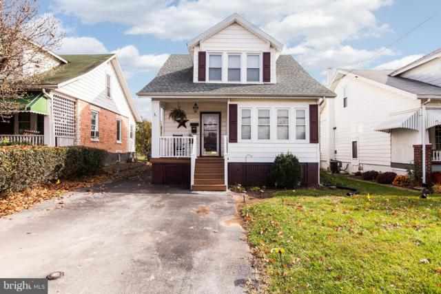 1108 S Potomac Street S, HAGERSTOWN, MD 21740 (#MDWA100238) :: Advance Realty Bel Air, Inc