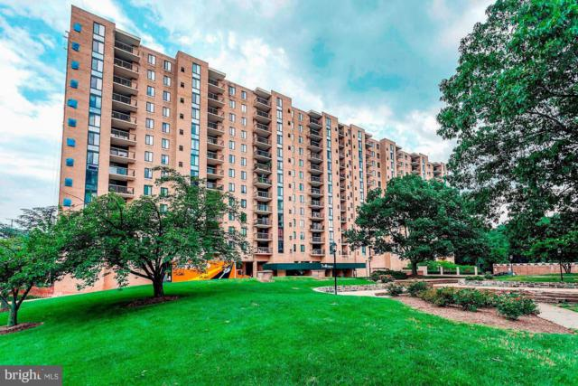 4500 S Four Mile Run Drive #404, ARLINGTON, VA 22204 (#VAAR100486) :: Keller Williams Pat Hiban Real Estate Group