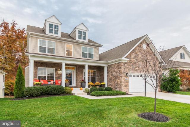 503 Peace Chance Drive, HAVRE DE GRACE, MD 21078 (#MDHR100336) :: The Gus Anthony Team