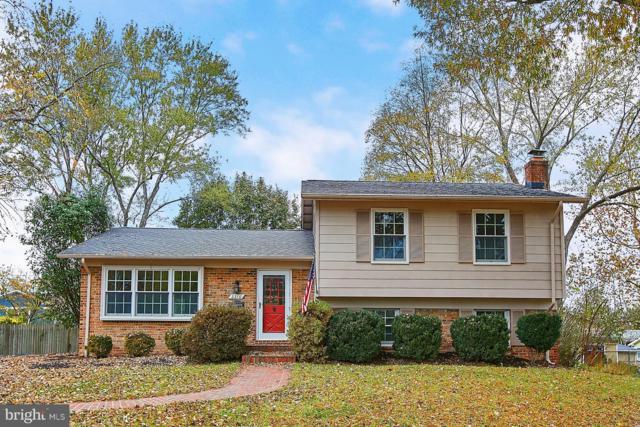 2310 Candlewood Drive, ALEXANDRIA, VA 22308 (#VAFX102616) :: Great Falls Great Homes