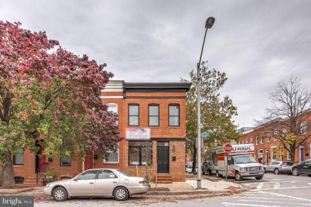 2834 Dillon Street, BALTIMORE, MD 21224 (#MDBA101494) :: The Gus Anthony Team