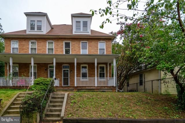 4218 Lasalle Avenue, BALTIMORE, MD 21206 (#MDBA101496) :: The Speicher Group of Long & Foster Real Estate