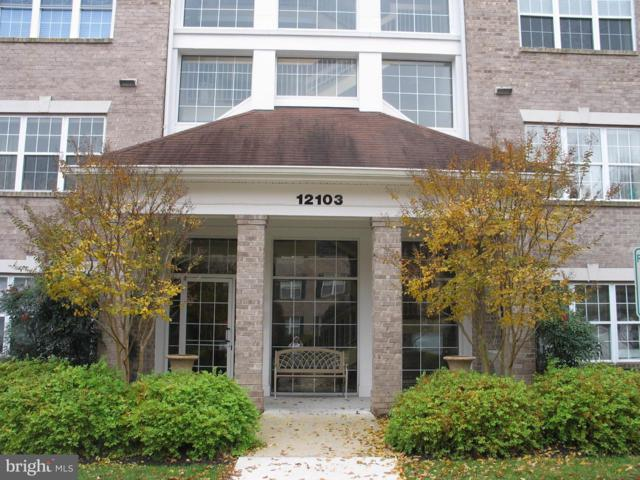 12103 Tullamore Court #304, LUTHERVILLE TIMONIUM, MD 21093 (#MDBC101518) :: The Sebeck Team of RE/MAX Preferred