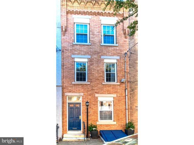 618 Christian Street, PHILADELPHIA, PA 19147 (#PAPH103164) :: City Block Team