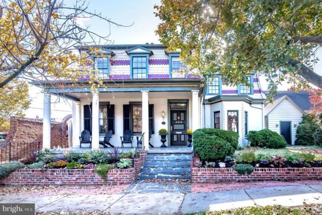 304 Amelia Street, FREDERICKSBURG, VA 22401 (#VAFB100052) :: Blue Key Real Estate Sales Team